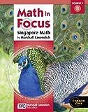 Math in Focus: Singapore Math: Homeschool Package, 2nd semester Grade 6 2012