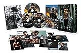 サスペクト 哀しき容疑者 スペシャルBOX ブルーレイ&DVDセット(初回限定生産/3枚組) [Blu-ray] image