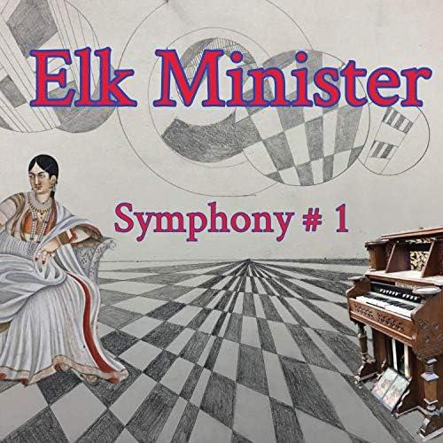 Elk Minister