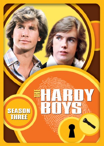 Hardy Boys: The Final Season (Season 3) (3pc) [DVD] [Region 1] [NTSC] [US Import]