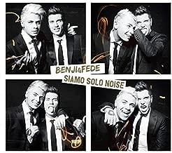 Siamo Solo Noise - Edizione Deluxe, senza l'autografo