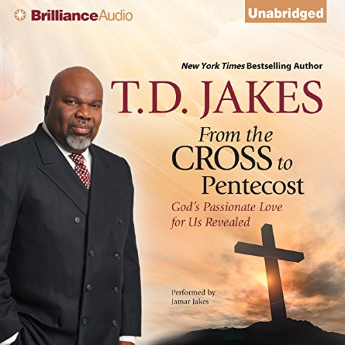 From the Cross to Pentecost cover art