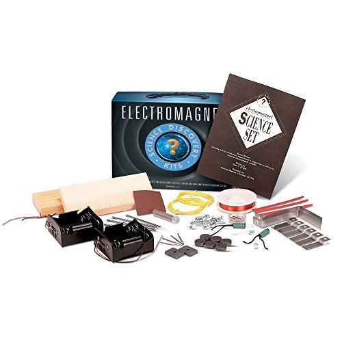ETA hand2mind 49730 Electromagnet Science Kit