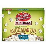 Orville Redenbacher's Avocado Oil Microwave...
