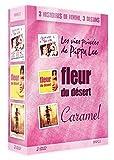 3 histoires de femme, 3 destins : Les Vies privées de Pippa Lee + Fleur du désert +...