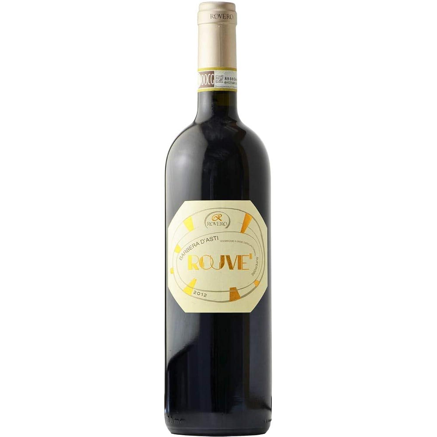 名目上の作家俳優バルベーラ ダスティ スペリオーレ ロウヴェ 赤 750ml オーガニック ワイン