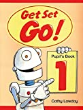 Get Set Go! 1: Pupil's Book: Pupil's Book Level 1 - 9780194350501