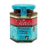 Geeta's Premium Mango Chutney 320g