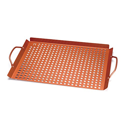 Best barbeque grill pan