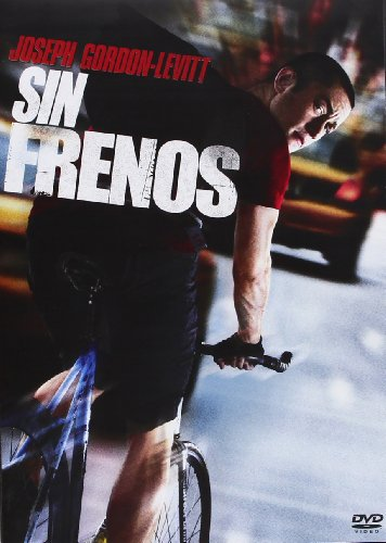 Sin Frenos [DVD]