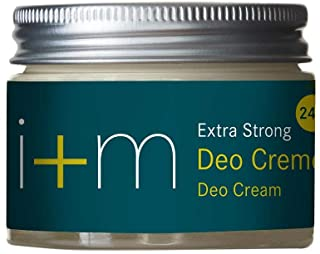 i+m - Deo Creme - Extra Strong - 30 ml