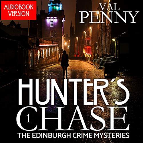Hunter's Chase cover art