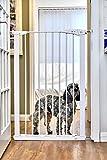 CALLOWESSE Barrera de Seguridad Extra-Hecha Para Niños & Mascotas 75-82cm...