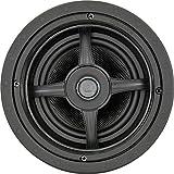 Sonance MAG6R - 6-1/2' 2-Way in-Ceiling Speakers (Pair) - Black