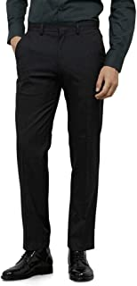 mens sta press trousers
