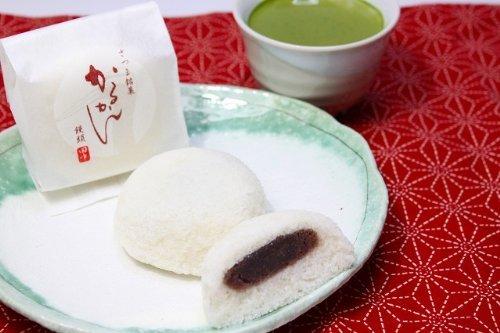 かるかん饅頭 (12個入り)