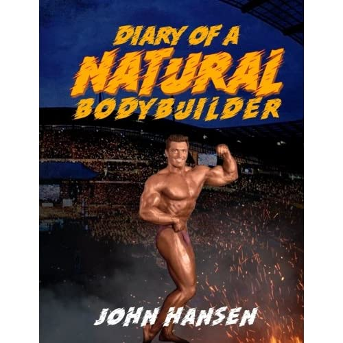 Diary of a Natural Bodybuilder