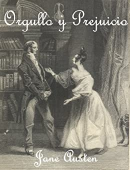 Orgullo y Prejuicio eBook: Austen, Jane: Amazon.es: Tienda