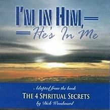 I'm In Him, He's In Me (Mandarin)