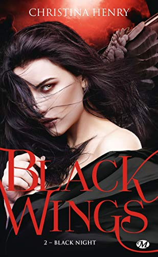 Black Wings, T2