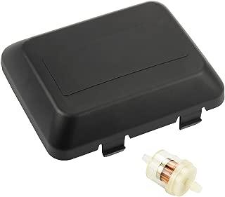 Harbot 17231-Z0L-050 Air Filter Cover for Honda GCV160 GC135 GC160 GC190A GCV135 GCV160A GCV160LA Engine HRB216 HRR216 HRS216 HRT216 HRZ216 Lawn Mower