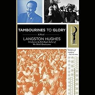 Tambourines to Glory cover art