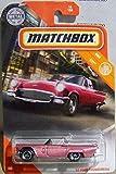 Matchbox ´57 Ford Thunderbird 1:64.