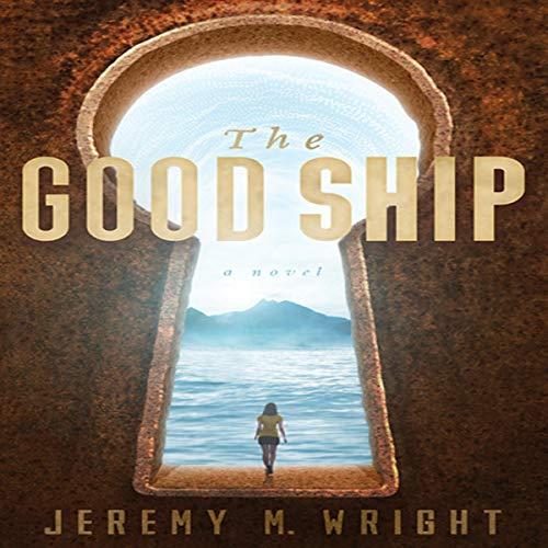 Couverture de The Good Ship