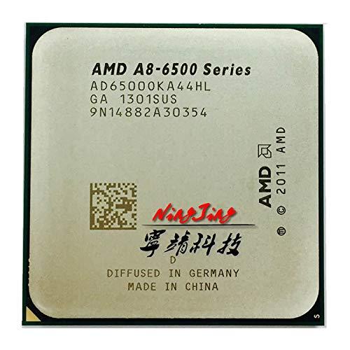 A8 Series A8 6500 A8 6500k CPU AD6500OKA44HL /AD650BOKA44HL 3.50GHz (4.1GHz Turbo) Socket FM2