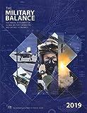 Studies, T: Military Balance 2019 - International Institute for Strategic Studies