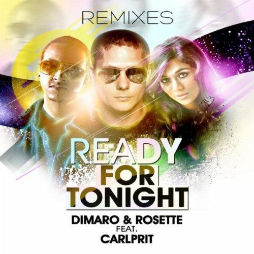 Ready for Tonight (CJ Stone & Nils van Zandt Radio Remix)