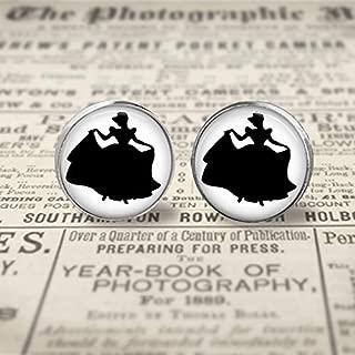 Best cinderella slipper earrings Reviews
