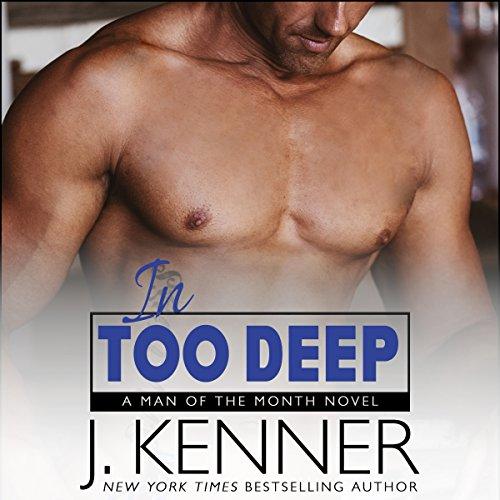 In Too Deep audiobook cover art