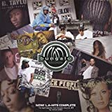 NOW! L.A-HITS COMPLETE -THE BEST SELECTION FROM BUNGALO RECORDS #1-