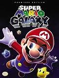 Super Mario Galaxy - Prima Official Game Guide - Prima Games - 09/11/2007