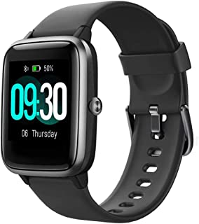Foronechi Smart Watch for Android/Samsung/iPhone, Activity Fitness Tracker with IP68 Waterproof for Men & Women, Smartwatc...