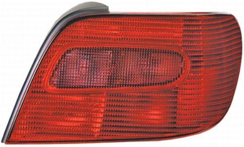 HELLA HECKLEUCHTE CITRO_ãN XSARA (N1) 1.8 i 04/1997 bis 09/2000, 66/90 kW/PS, 1761ccm mit geregeltem (3-Wege) Katalysator Einschränkung: ab Baujahr: 09/2000CITRO_ãN XSARA (N1) 1.8 i Aut. 04/1997 bis 09/2000, 74/101 kW/PS, 1761ccm m