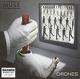 Muse: Drones (Audio CD)