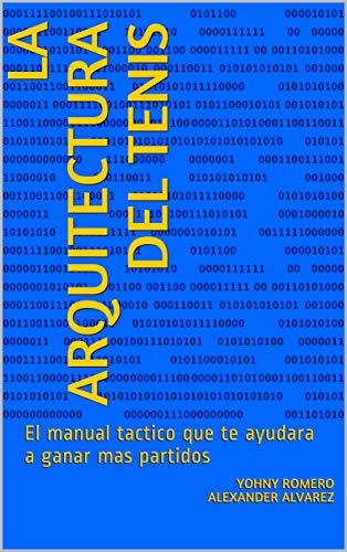LA ARQUITECTURA DEL TENIS: El manual tactico que te ayudara a ganar mas partidos