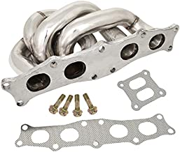 Stainless Steel Ct26 Turbo Exhaust Manifold For Toyota Mr2 Sw20 3S-Gte Engines