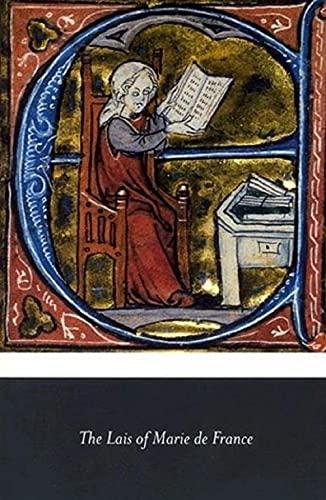 The Lais of Marie de France (English Edition)