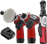 ACDelco Tools ARW12103-K13