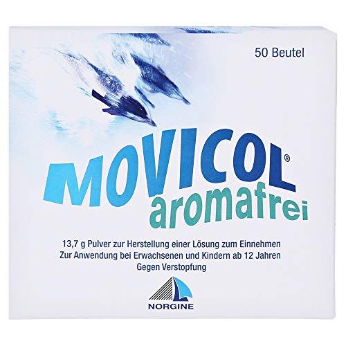 Movicol aromafrei Pulver zur Herstellung einer L�sung, 50 St