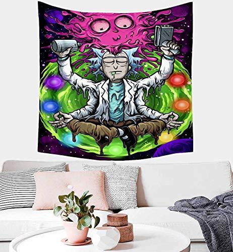 Rick Hanging Tapestry