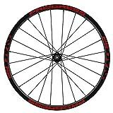 Pegatinas Llantas Bicicleta Progress DYN 29 WH52 Rojo 031