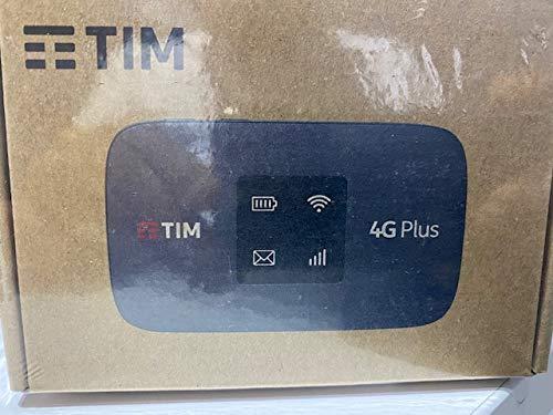 Tim 770456 Modem Wi-Fi 4G Plus