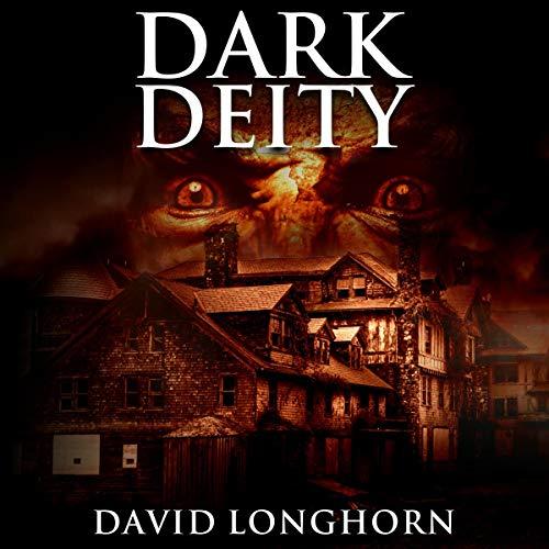 Dark Deity: Asylum Series, Book 3