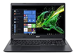 "Image of Acer Aspire 5 Slim Laptop, 15.6"" Full HD IPS Display, 8th Gen Intel Core i7-8565U, NVIDIA GeForce MX250, 12GB DDR4, 512GB PCIe Nvme SSD, Windows 10 Home, A515-54G-73WC: Bestviewsreviews"
