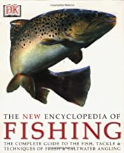 New Encyclopedia of Fishing