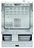 AEG CCB6440BBM Standherd mit Glaskeramik-Kochfeld / A / 60 cm / Bräterzone / Mehrkreiskochzone / Versenkknebel / Grillfunktion / Display mit Uhr - 10